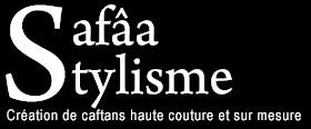 Safaa Stylisme: Caftan haute couture et sur mesure
